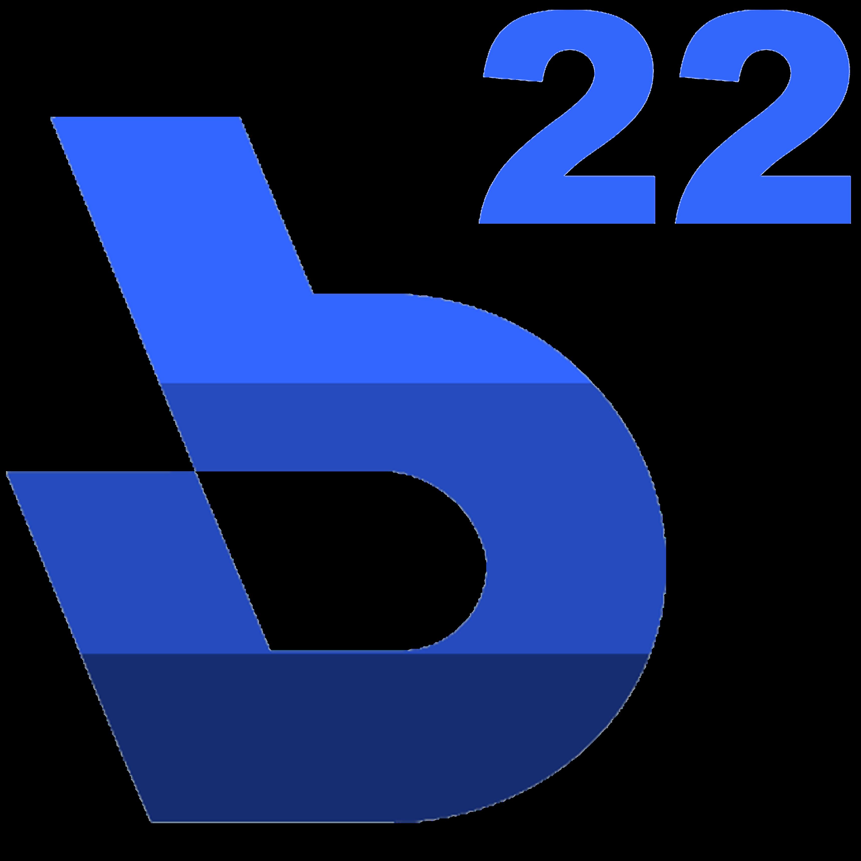 (c) B22.xyz